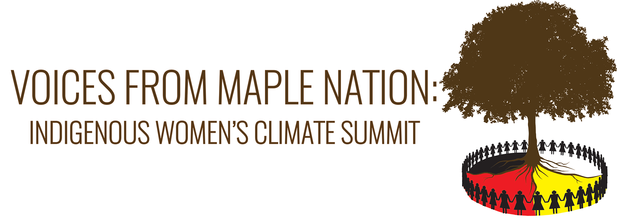 Maple Nation Logo